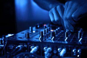 DJ Al Garcia